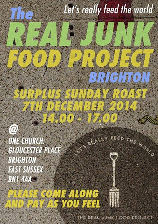 reajunkfoodproject