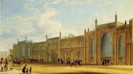 Dome historic
