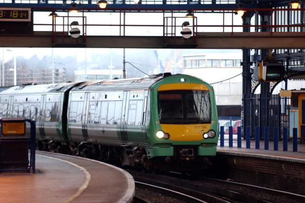 Now a second train driver union ballots for strikes