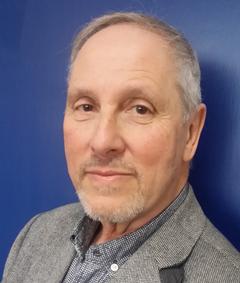 Geoffrey Bowden